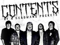 Contents of A Deadman's Pockets
