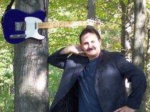 The Blues Guy Steve Krzystofik