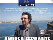Andrea Ferrante - Composer