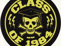 Image for CLASS OF 1984