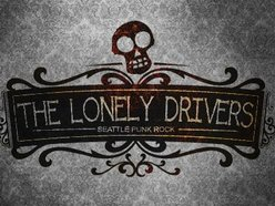 Image for The Lonely Drivers