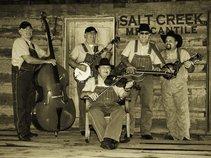 Salt Creek Inc Bluegrass