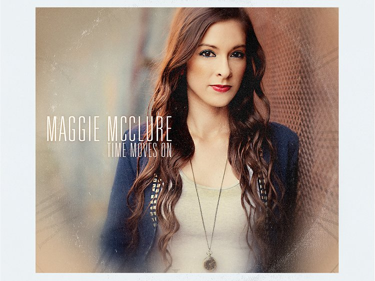 Image for Maggie McClure