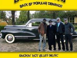 Image for Bridge City Blues Band