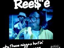 Reese Aka Fly-ree