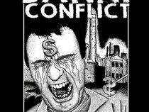 Banni Conflict