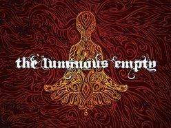 Image for The Luminous Empty