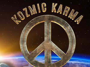 Kozmic Karma Featuring Tommy Bruno