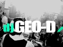Dj Geo-d