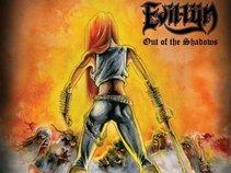Evil-Lÿn