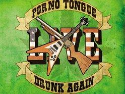 Image for Porno Tongue