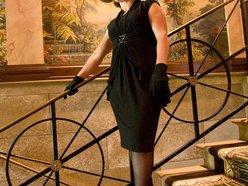 Theresa R. Eaman