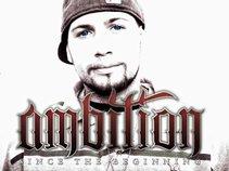 Ambition (Colin McCan)