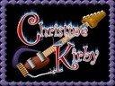 Christine Kirby