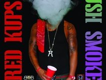 RED KUPS N KUSH SMOKE