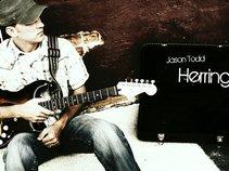 Jason Todd Herring