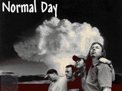 Image for NORMAL DAY