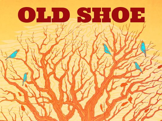 Image for Old Shoe