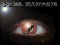 Paul Napash