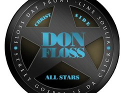 Image for Don Floss