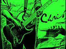 Chris Castaneda & The Project