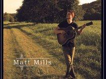 Matt Mills