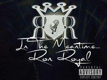 Ron Royal