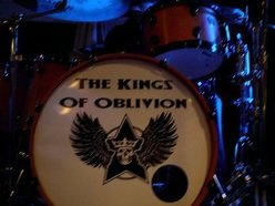 Image for The kings of Oblivion