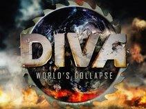 DIVA | Death/Thrash Metal