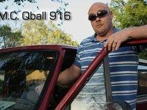 M.C. QBall916