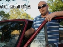 Image for M.C. QBall916