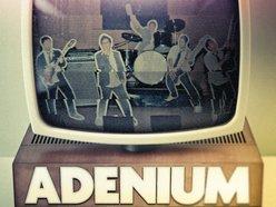 Image for ADENIUM