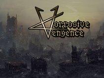 Corrosive Vengence