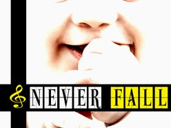 Image for NEVER FALL