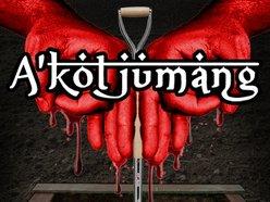 Image for A'kotjumang