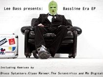 Lee Bass