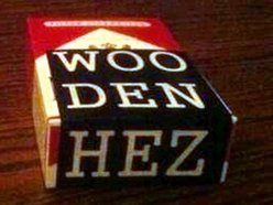 Image for Wooden Hez