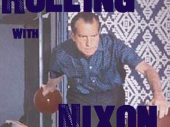 Image for Rolling With Nixon