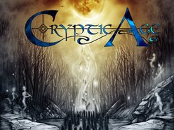 Image for Cryptic Age