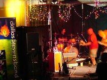 dallas Stevens band