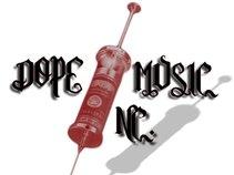 Dope Music Inc.