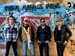 Them Morris Boys