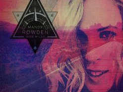 Image for Mandy Rowden