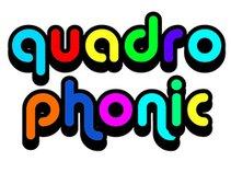 Quadrophonic