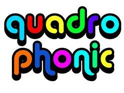 Image for Quadrophonic