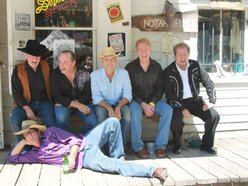 Image for TEX SCHRAMM & the RADIO KING COWBOYS