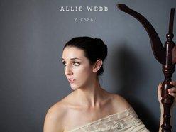 Image for Allie Webb