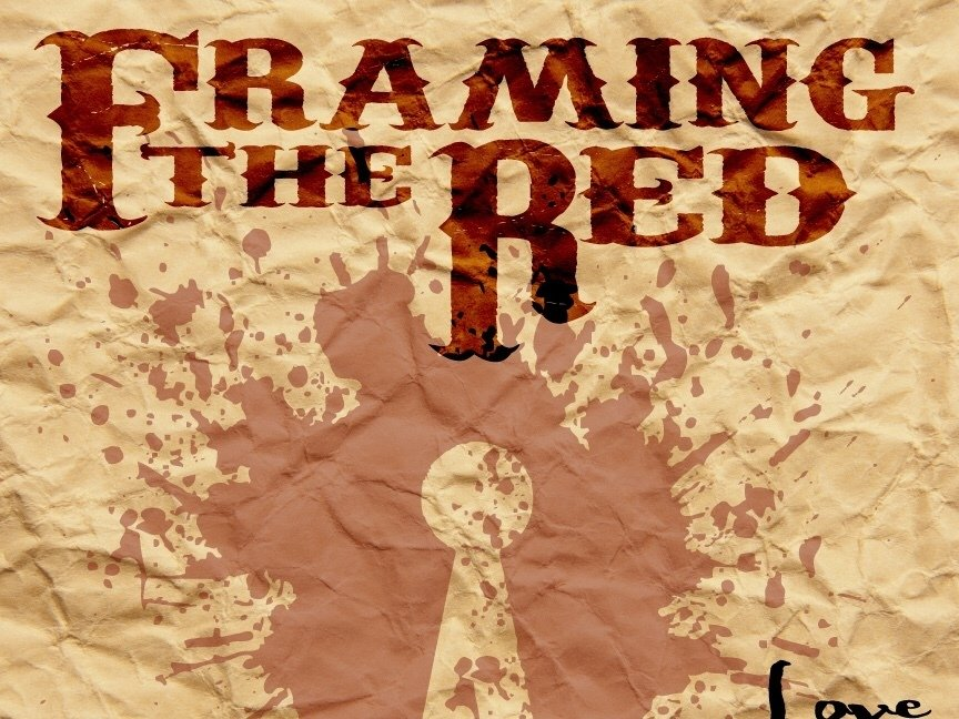 Image for Framing The Red