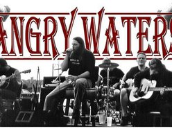 Image for Angry Waters