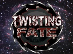 Image for Twisting Fate